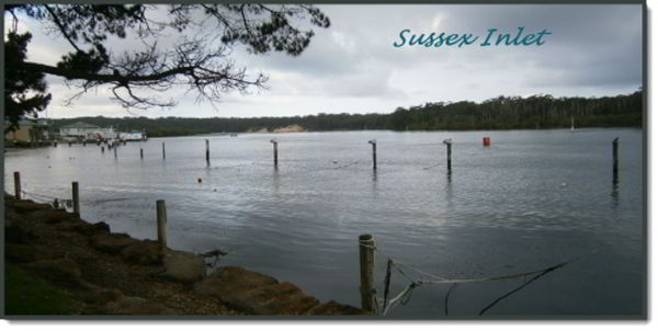 Sussex Inlet