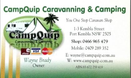 Campquipcard