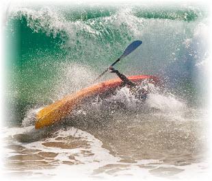 Kayak Stack!