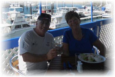 Bowen Yacht Club