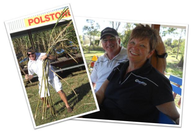 Polstone Farm