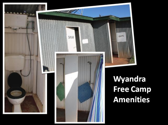 Wyandra_Amenities